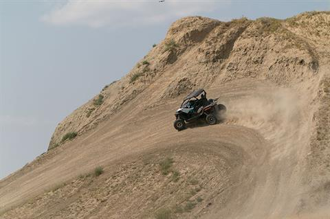 2021 CFMOTO ZForce 950 Sport in Lancaster, Texas - Photo 4