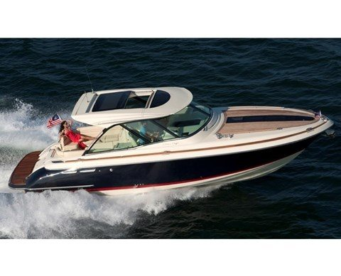 2015 Chris-Craft Corsair 36 Hard Top in Bridgeport, New York