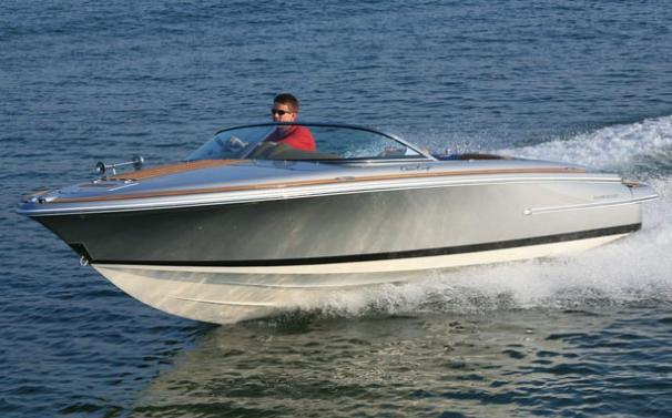 2015 Chris-Craft Bullet 20 in Bridgeport, New York