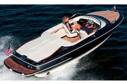 2015 Chris-Craft Capri 21 in Bridgeport, New York