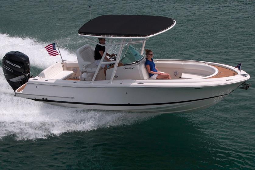 2015 Chris-Craft Catalina 23 in Bridgeport, New York