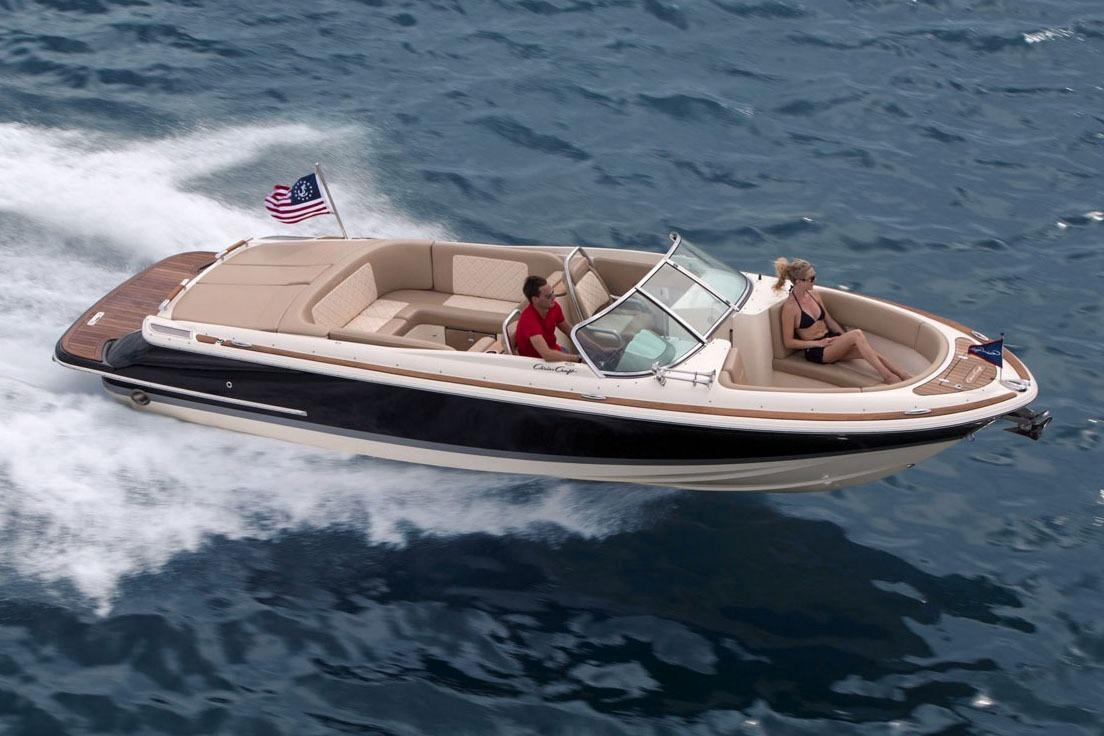 2016 Chris-Craft Launch 25 in Fleming Island, Florida