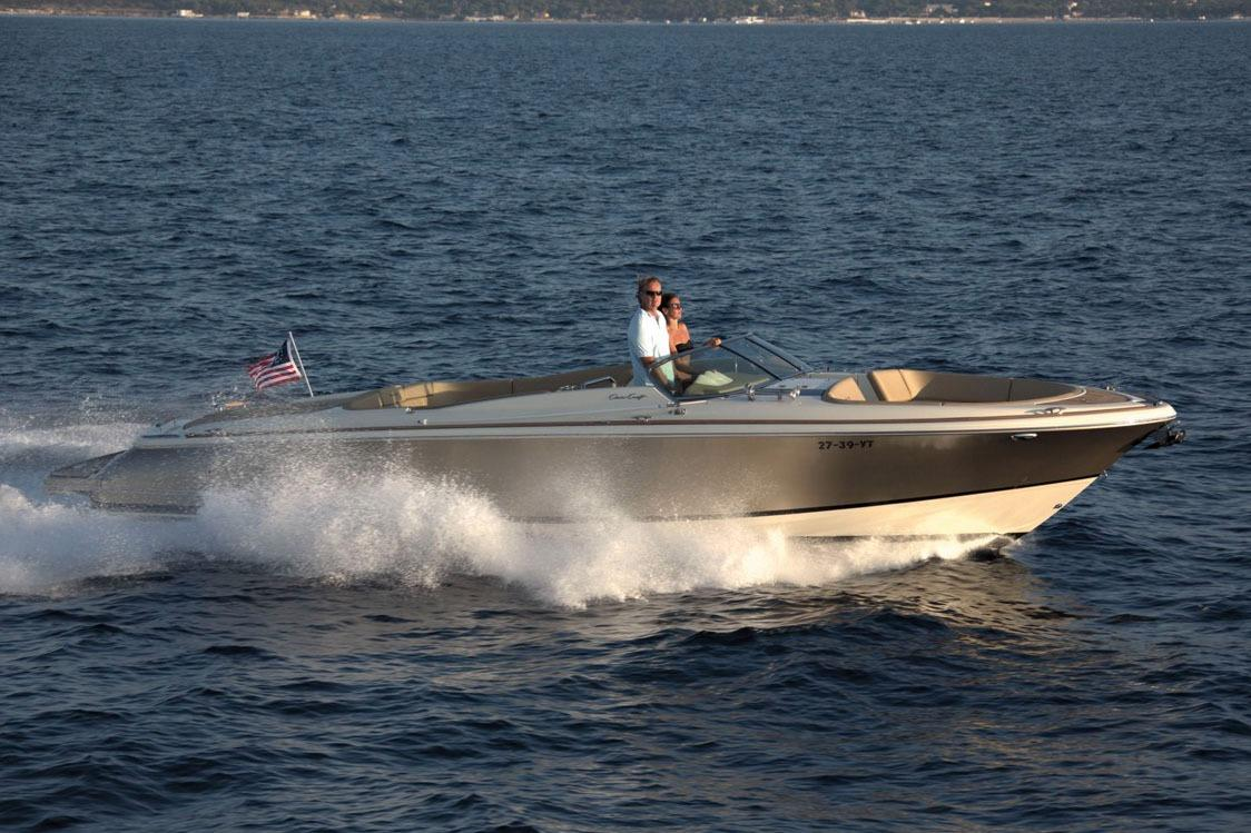 2016 Chris-Craft Launch 32 in Bridgeport, New York
