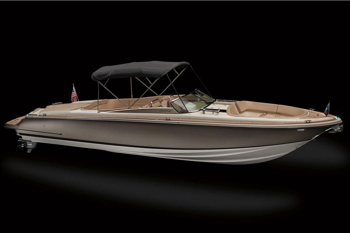 2016 Chris-Craft Launch 32 in Fleming Island, Florida