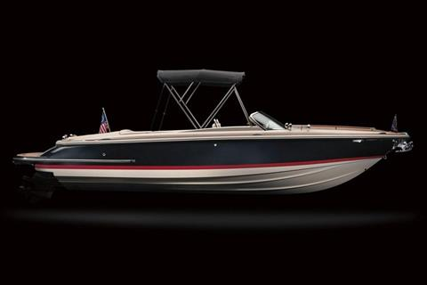 2016 Chris-Craft Corsair 25 in Fleming Island, Florida