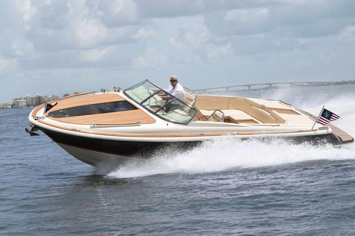2016 Chris-Craft Corsair 28 in Fleming Island, Florida