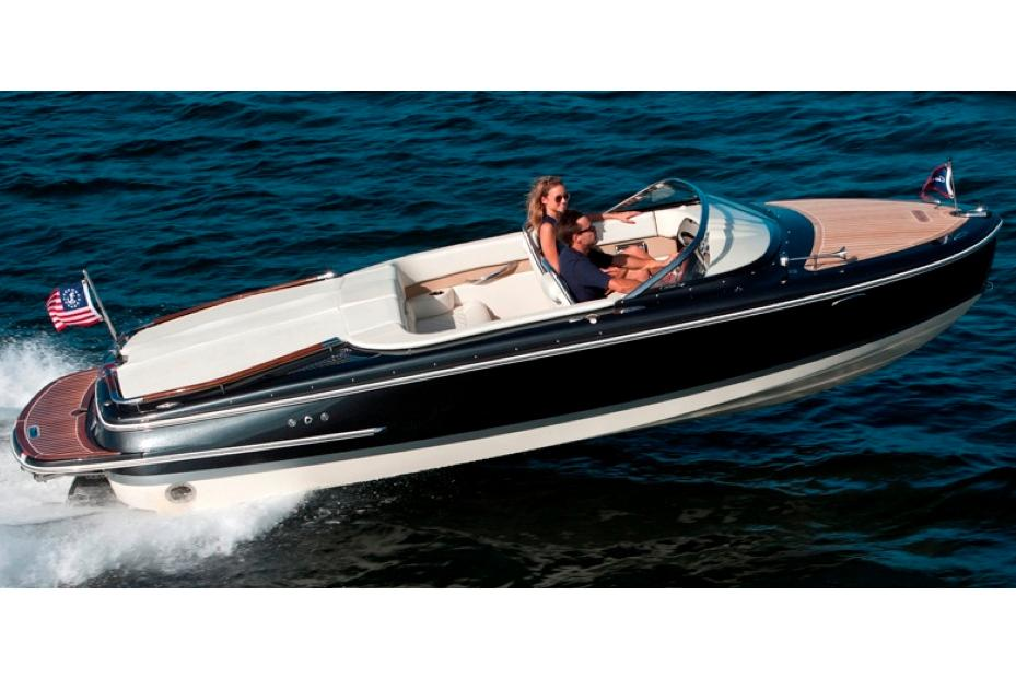 2016 Chris-Craft Capri 21 in Fleming Island, Florida