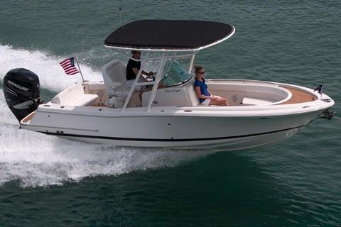 2016 Chris-Craft Catalina 23 in Fleming Island, Florida