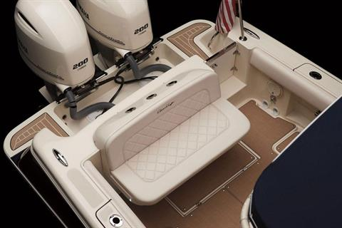 2016 Chris-Craft Catalina 26 in Fleming Island, Florida
