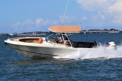 2017 Chris-Craft Calypso 30 in Bridgeport, New York