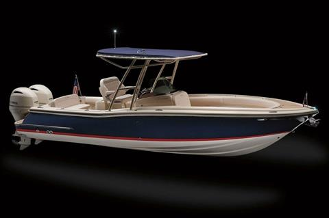2017 Chris-Craft Catalina 26 in Bridgeport, New York