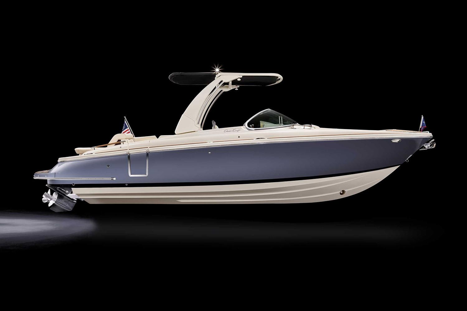 2019 Chris-Craft Launch 28 GT I/O in Bridgeport, New York