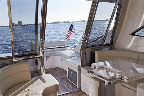 2019 Chris-Craft Commander 44 in Bridgeport, New York