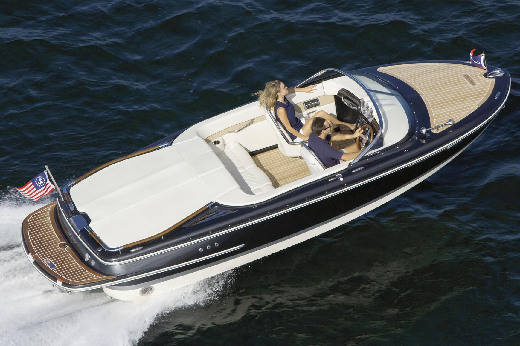 2019 Chris-Craft Capri 21 in Bridgeport, New York