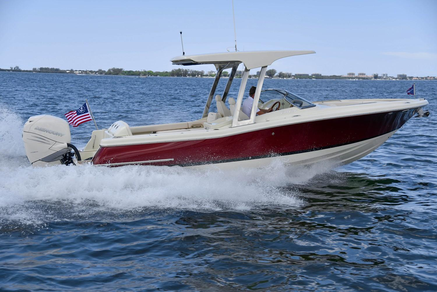 2019 Chris-Craft Calypso 26 in Bridgeport, New York - Photo 1