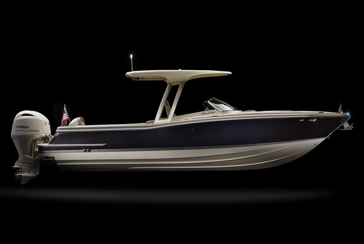 2019 Chris-Craft Calypso 26 in Bridgeport, New York - Photo 13