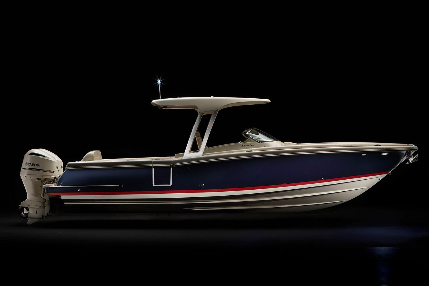 2019 Chris-Craft Calypso 30 in Bridgeport, New York - Photo 17