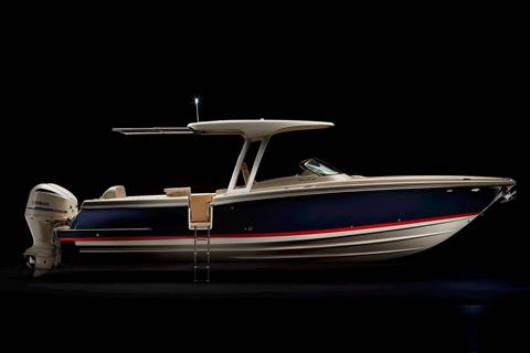 2019 Chris-Craft Calypso 30 in Bridgeport, New York - Photo 18