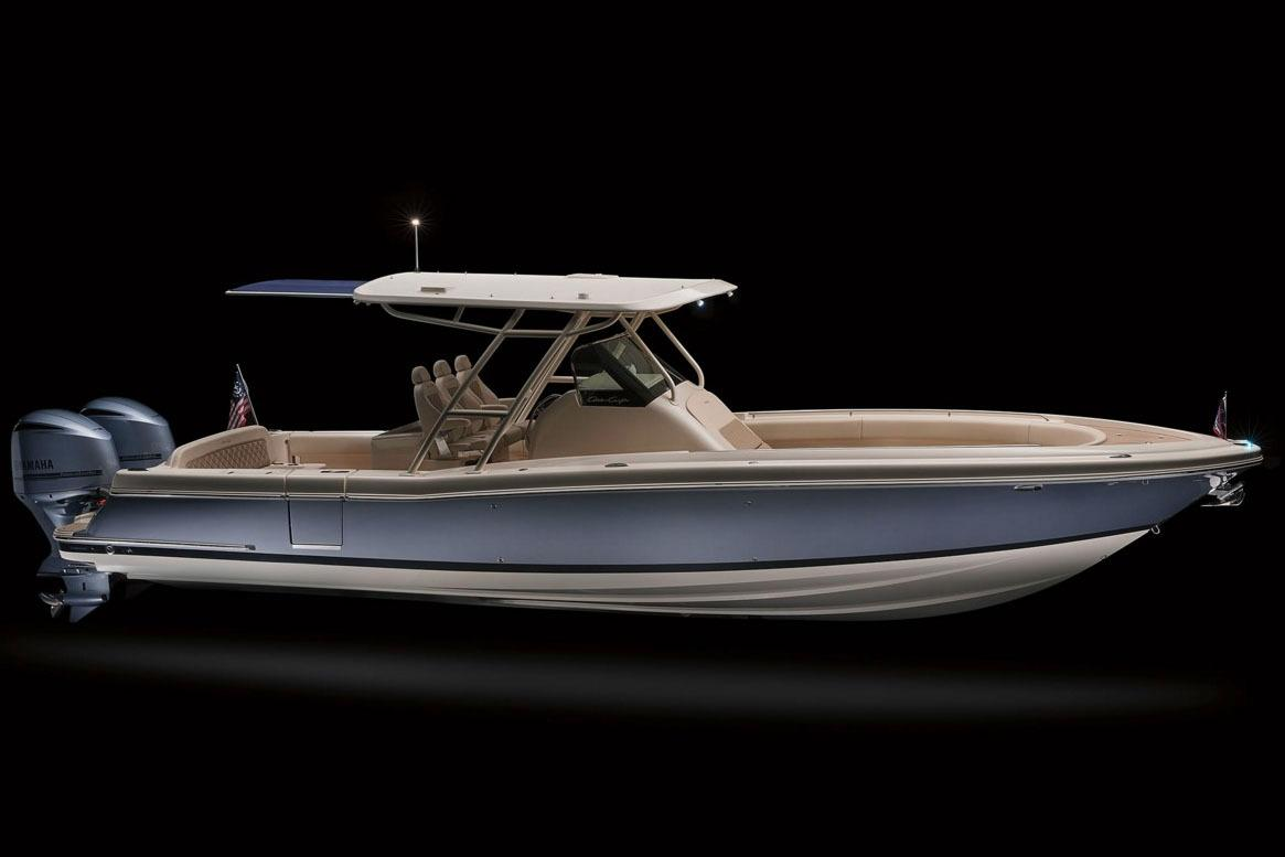 2019 Chris-Craft Catalina 34 in Bridgeport, New York