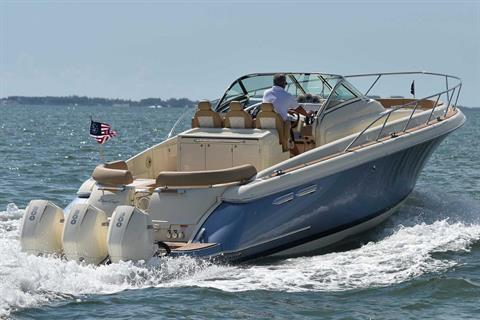 2019 Chris-Craft Launch 38 OB in Bridgeport, New York - Photo 1