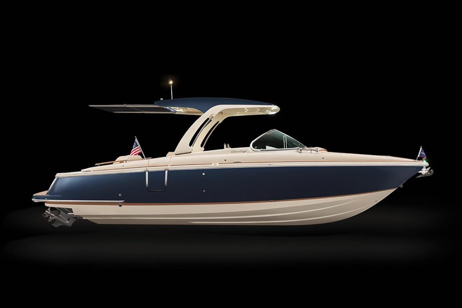 2020 Chris-Craft Launch 31 GT in Bridgeport, New York - Photo 3