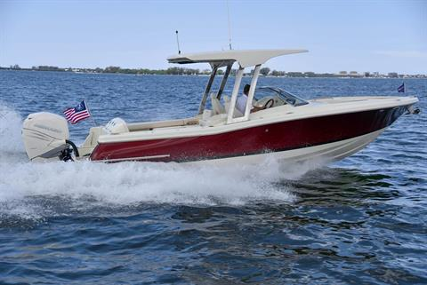 2020 Chris-Craft Calypso 26 in Bridgeport, New York - Photo 1