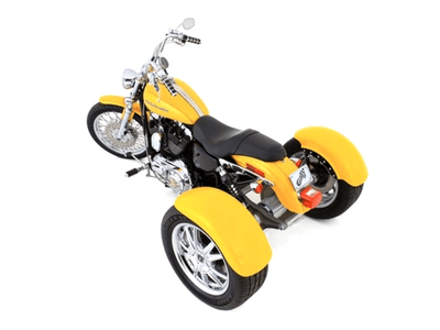 2016 Champion Trikes Champion HD Sportster Kit Package B (Open Body) in Sumter, South Carolina