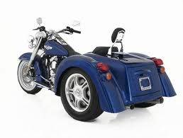 2016 Champion Trikes Independent Suspension (IRS) Kit (2000 - Newer) in Sumter, South Carolina