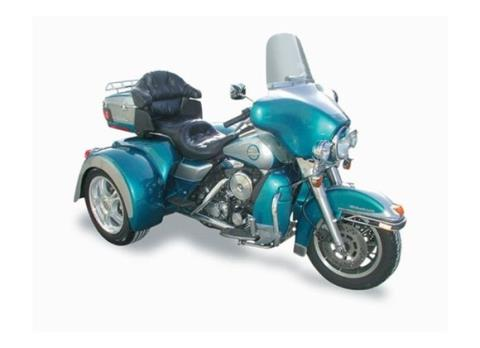 2016 Champion Trikes Independent Suspension (IRS) Kit (2004 - Newer) in Sumter, South Carolina