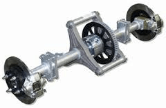 2016 Champion Trikes Solid Axle Kit (2004 - Newer) in El Campo, Texas