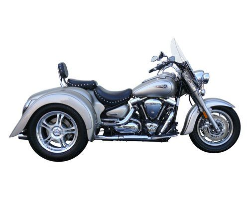 2016 Champion Trikes Yamaha Road Star in El Campo, Texas
