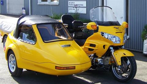 2017 Champion Trikes Daytona Sidecar in West Berlin, New Jersey