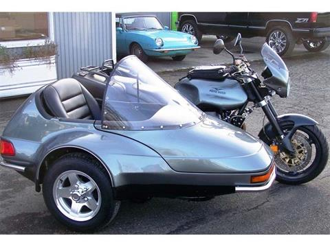 2017 Champion Trikes Escort Sidecar in Colorado Springs, Colorado