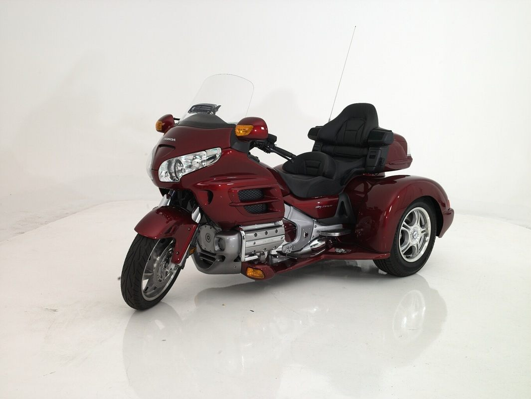 2017 Champion Trikes Goldwing 1800 Independent Suspension Kit in Colorado Springs, Colorado