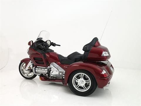 2017 Champion Trikes Goldwing 1800 Independent Suspension Kit in Fairfield, Illinois