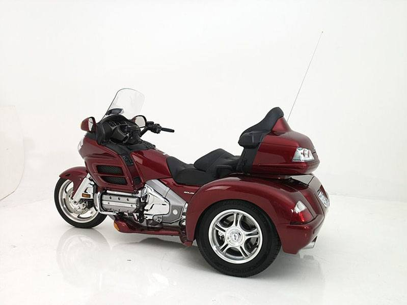 2017 Champion Trikes Goldwing 1800 Solid Axle Kit in Winterset, Iowa