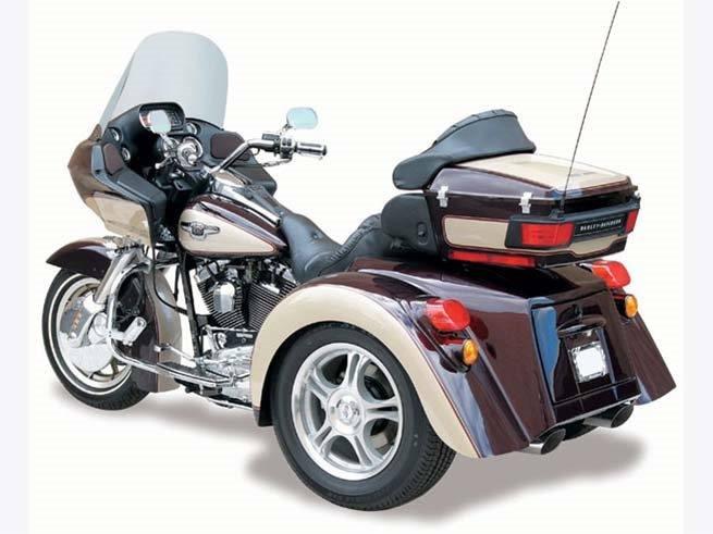 2017 Champion Trikes Solid Axle Kit (1993 - 2003) in Colorado Springs, Colorado