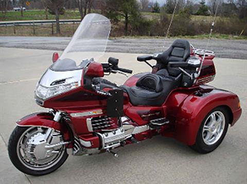 2018 Champion Trikes Goldwing 1500 in Fairfield, Illinois