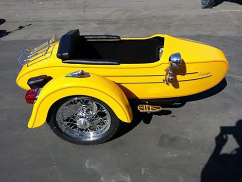 2019 Champion Trikes Vintage Sidecar in Colorado Springs, Colorado