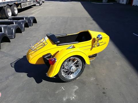 2019 Champion Trikes Vintage Sidecar in Colorado Springs, Colorado - Photo 5