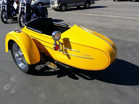 2019 Champion Trikes Vintage Sidecar in Colorado Springs, Colorado - Photo 7