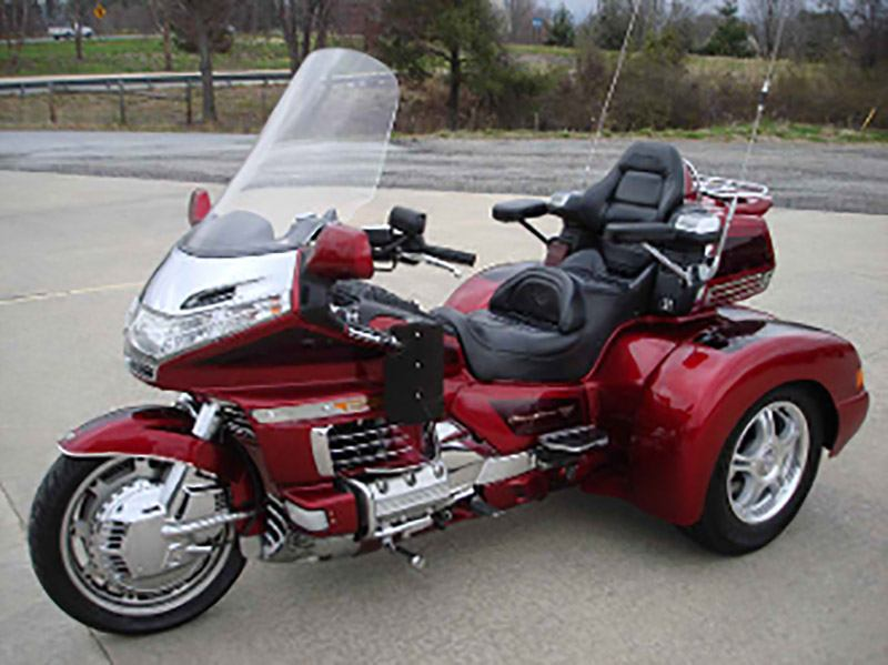 2019 Champion Trikes Goldwing 1500 in Sumter, South Carolina - Photo 2