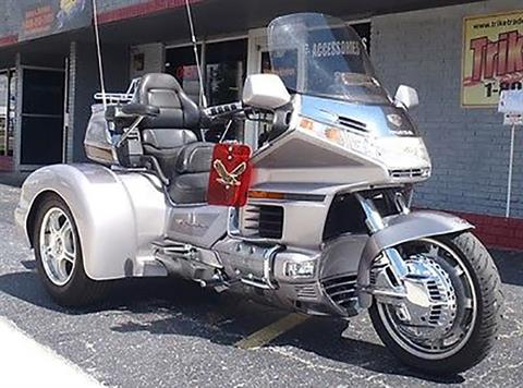 2019 Champion Trikes Goldwing 1500 in Sumter, South Carolina - Photo 7