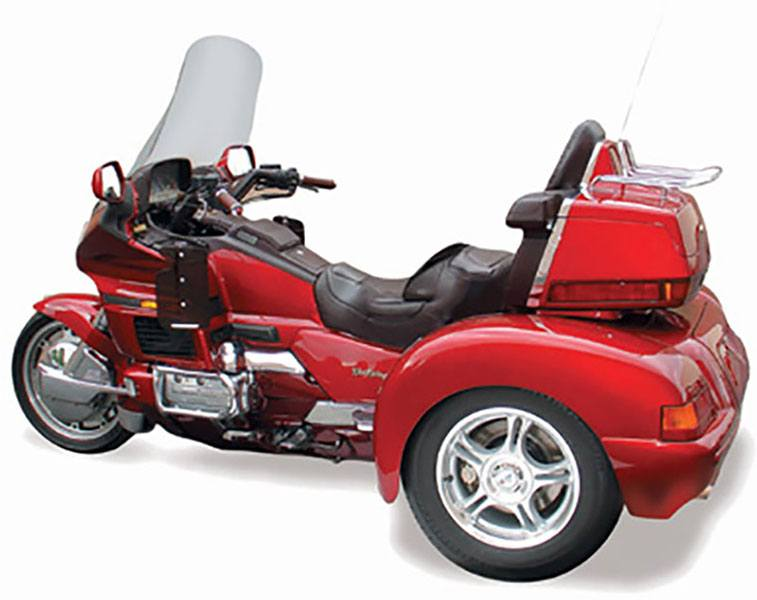 2019 Champion Trikes Goldwing 1500 in Winterset, Iowa - Photo 1