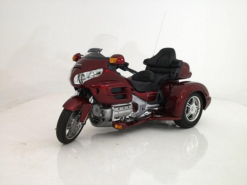 2019 Champion Trikes Goldwing 1800 Independent Suspension Kit in Sumter, South Carolina
