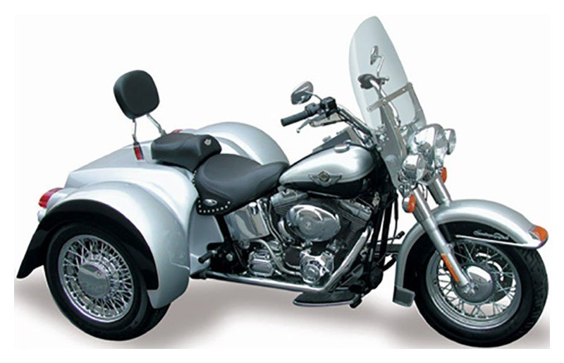 2019 Champion Trikes Harley-Davidson Softail Solid Axle in Manitowoc, Wisconsin - Photo 1