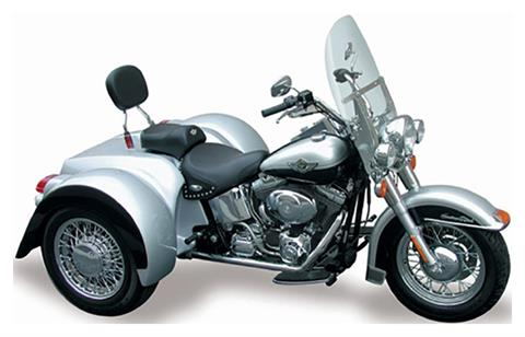 2019 Champion Trikes Harley-Davidson Softail Solid Axle in Sumter, South Carolina