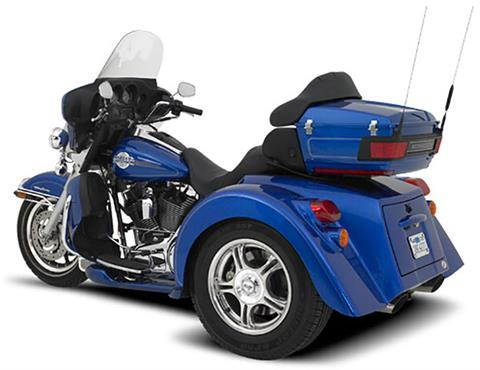 2019 Champion Trikes Harley-Davidson Touring FLH/FLT Independent Suspension Kit in Colorado Springs, Colorado