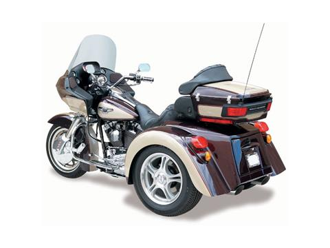 2019 Champion Trikes Harley-Davidson Touring FLH/FLT Independent Suspension Kit in Sumter, South Carolina