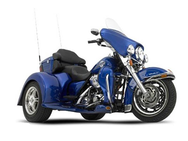 2019 Champion Trikes Harley-Davidson Touring FLH/FLT Solid Axle Kit in Sumter, South Carolina